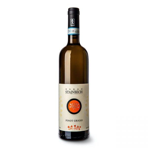 Stajnbech Pinot Grigio Witte Wijn